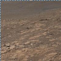 18億像素火星高清全景圖
