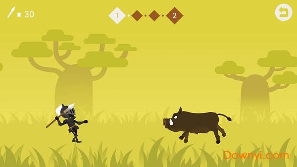 丛林狩猎大师无限金币版 v1.0.1 安卓无敌版1