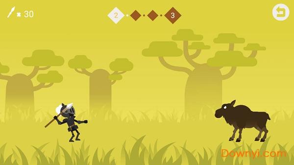 丛林狩猎大师无限金币破解版