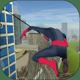 蜘蛛俠決戰拉斯維加斯無限金幣版