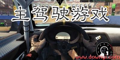 主驾驶游戏