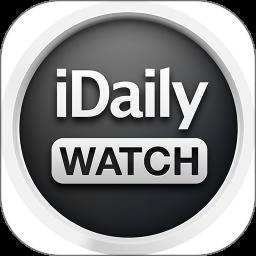 每日腕表杂志app(idaily watch)
