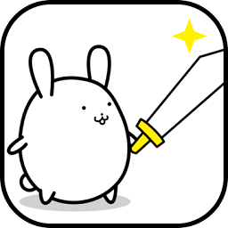 战斗吧兔子无限金币版
