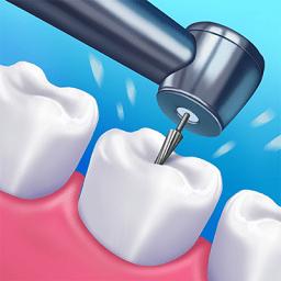 牙医也疯狂无限金币版