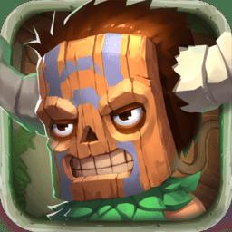森林王国果盘游戏