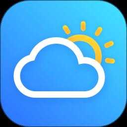 知心天气预报app