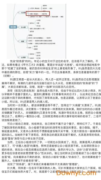 421页pdf完整版 无删减劲爆吃瓜PDF 0