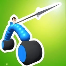 Draw Joust手机版(画线战车)