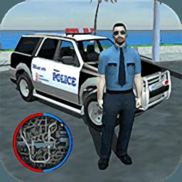 警察追捕行动无限金币版