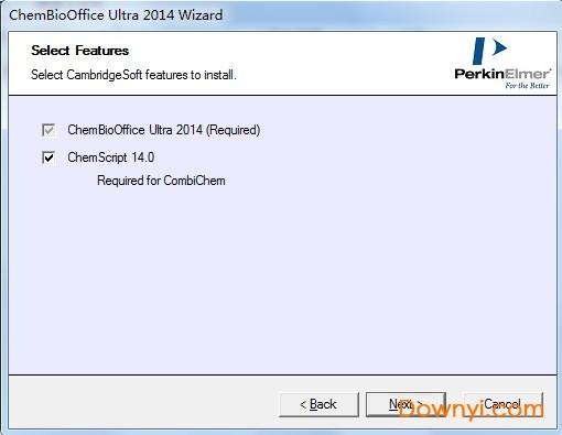 chemoffice 14免费破解版