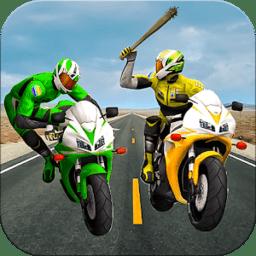 暴力摩托车单机版
