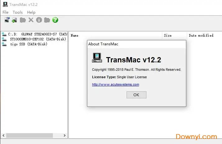 transmac破解版