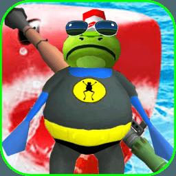 神奇青蛙模拟器手机版