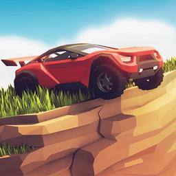 山坡赛车驾驶游戏