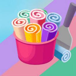 卷卷冰淇淋手游