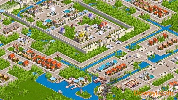 设计城市手游 v1.03 安卓版 0