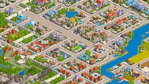 设计城市手游 v1.03 安卓版 1