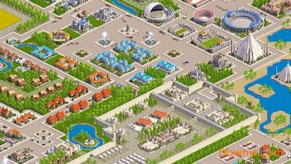 设计城市手游 v1.03 安卓版 2