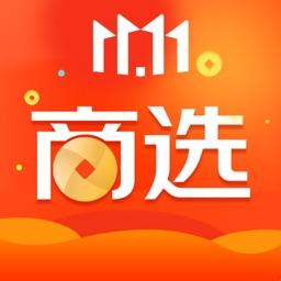 京东商选平台v2.5.3 安卓官方版