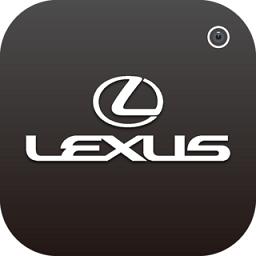 LEXUS DVR行车记录仪