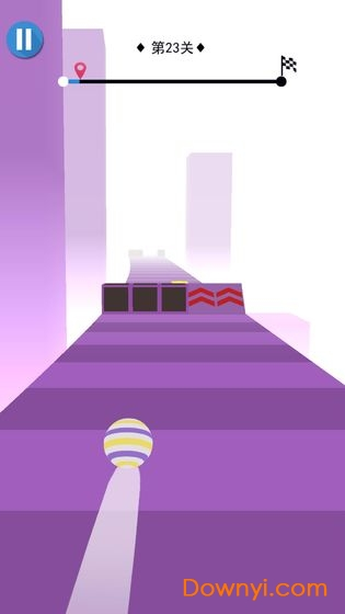 小球跑跑游戏 v1.0 安卓版 2