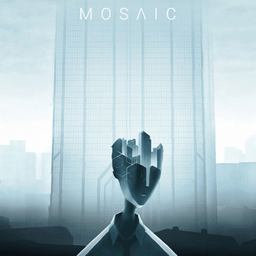 馬賽克mosaic中文版