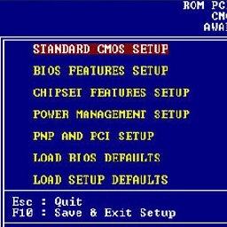 BIOS练习器最新版