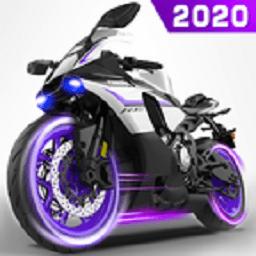 極速摩托短跑破解版