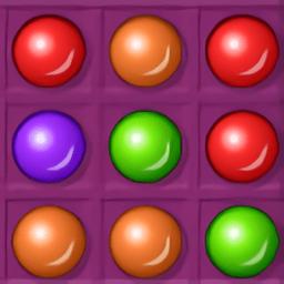 彩色五子棋单机版