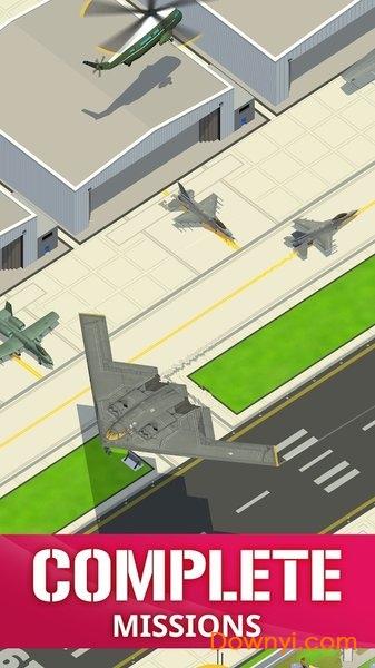 闲置空军基地手机版下载