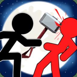 火柴人大乱斗4手机版游戏