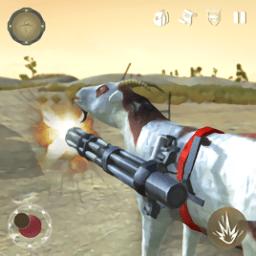 羊命召唤游戏