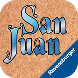 圣胡安游戏(San Juan)
