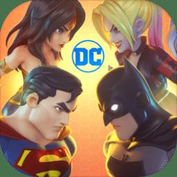 DC巅峰战场游戏(DC Battle Arena)