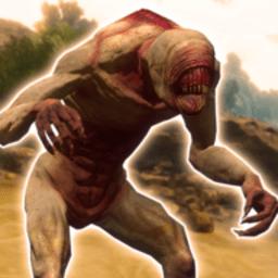 恐怖怪兽模拟器手游