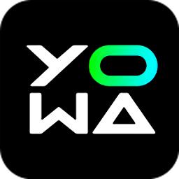 虎牙YOWA云游戏平台
