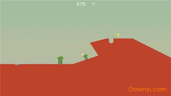 火星上的高尔夫球安卓版