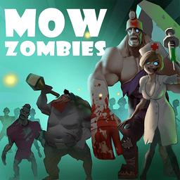 Mow Zombies无限金版
