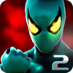 大力蜘蛛侠2无限金币版