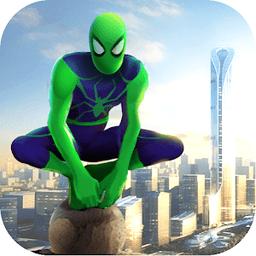 蜘蛛侠罪恶城市无限金币版