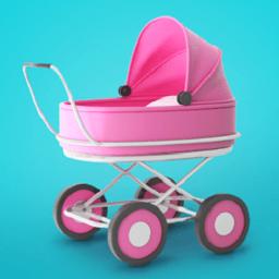 孕育寶寶放置3d模擬手游