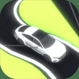 驾考科目二模拟游戏