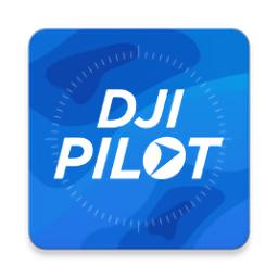 DJI Pilot手机端