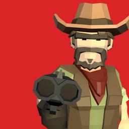 狂野西部枪手游戏