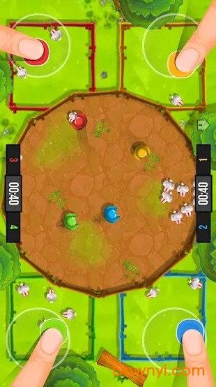 火柴人派对游戏(Stickman Party) v1.9.6 安卓版 1