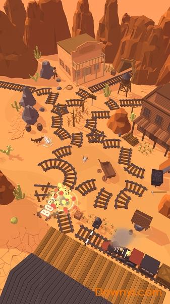 铁道峡谷最新版