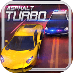 火爆飞车游戏测试版(Asphalt Turbo)