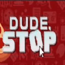 强迫症模拟器中文版(dude stop)