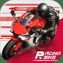 狂热摩托暴力摩托车模拟驾驶赛车手机版