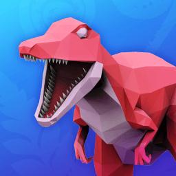 恐龙之地手游
